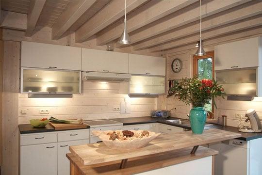maison bois Charente Maritine - Maison Bois'art